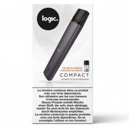 LOGIC COMPACT STARTER KIT - Schiefergrau