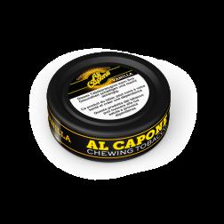 Al Capone Vanilla Chewing Tobacco