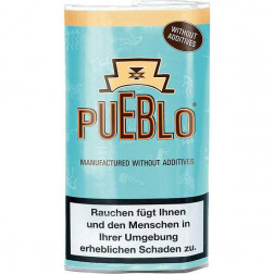 Pueblo Blue Beutel inkl. gratis OCB Eco Filter