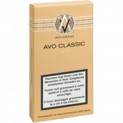 AVO Classic No.2 Toro
