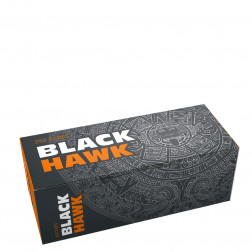 Black Hawk Zigaretten-Hülsen