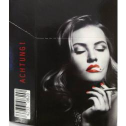 Coffer L closed Rauchen