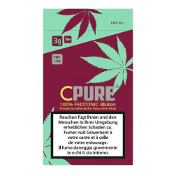 CPure FedTonic 3g Hanf