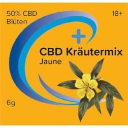 CBD Kräutermix Jeaune mit Damiana
