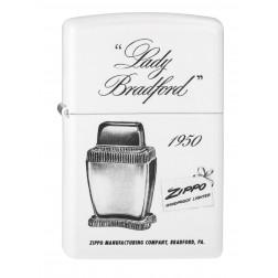 Lady Bradford 1950