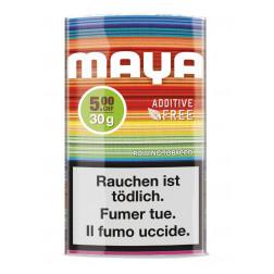 Maya Original Drehtabak 30g Btl.